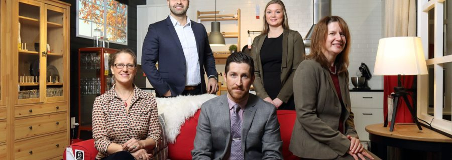 2018 Business of the Year Finalists