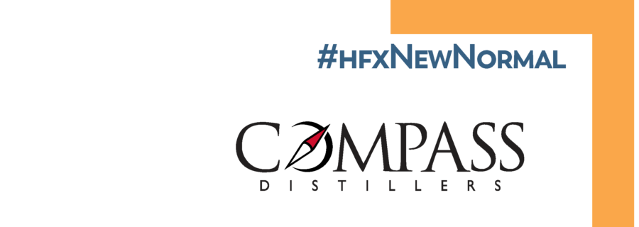 Compass Distillers tries to best serve customers under the new normal