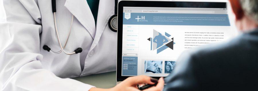 Healing through technology