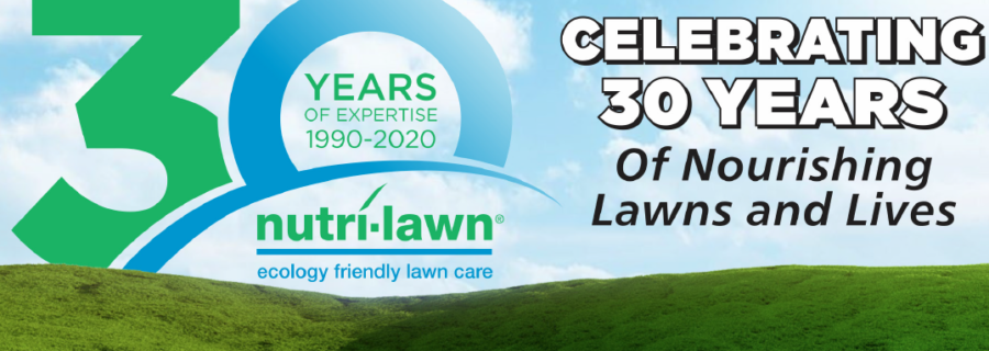 Nutri-Lawn committed to excellence, sharing a few tips and tricks on how to keep your lawn healthy