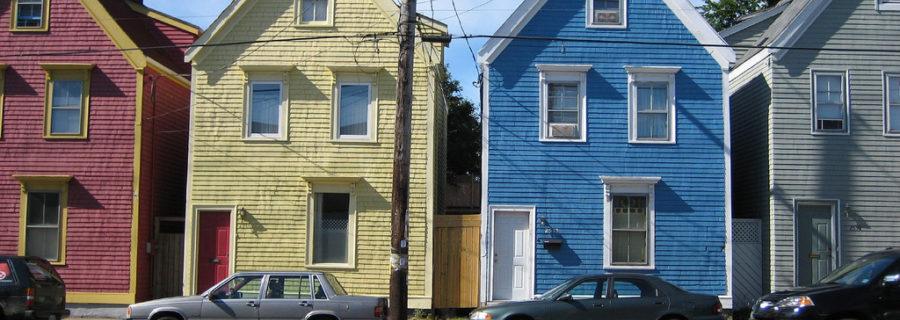 Showcasing Halifax homes