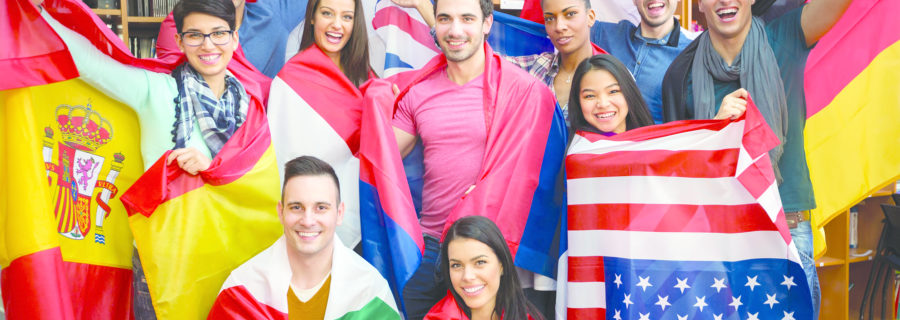 The win-win of hiring international students