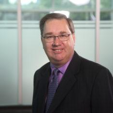 Colin J. Bustard
