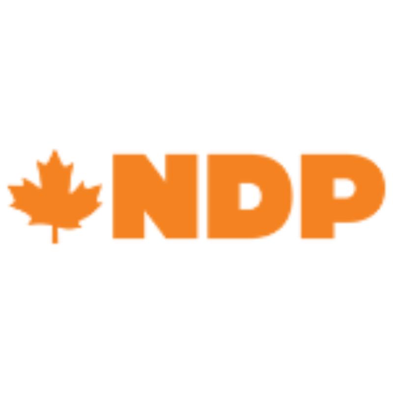 Federal NDP
