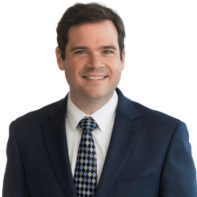 Gavin Mac Donald Headshot
