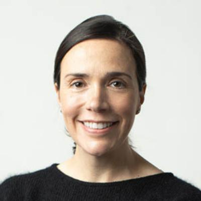Martha Casey Headshot