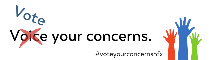 2019 Canadian Federal Election: Vote Your Concerns