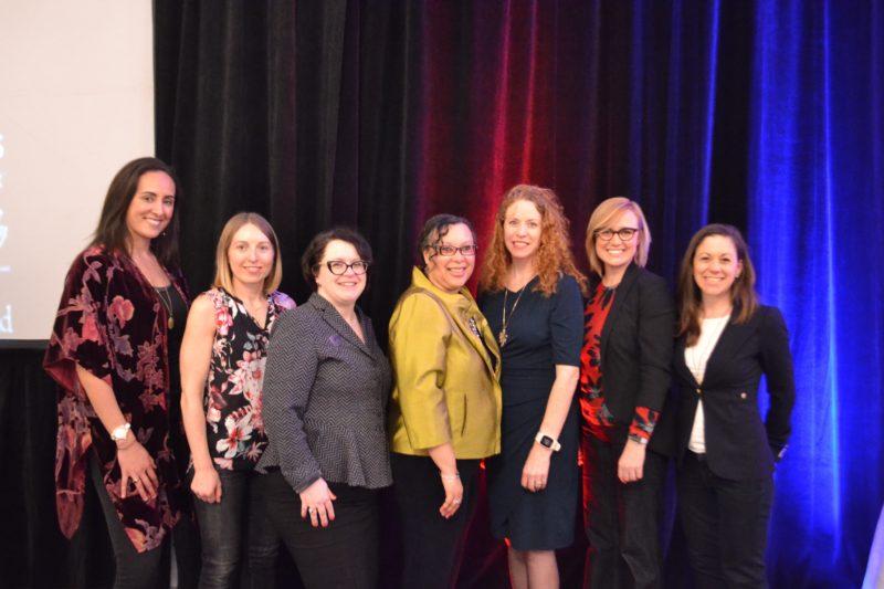 Halifax Chamber of Commerce Wonder Women