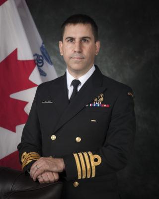 Capt N-Williams