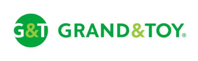 Grand Toy New Logo