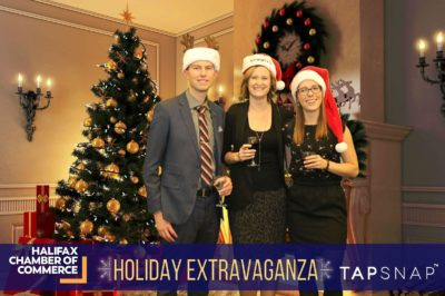Halifax Chamber Holiday Party