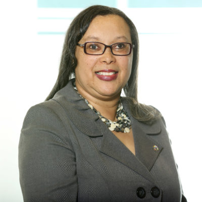 Profile Cynthia Dorrington