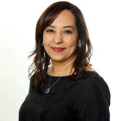 Profile Faten Alshazly