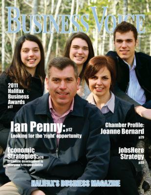 Profile Ian Penny